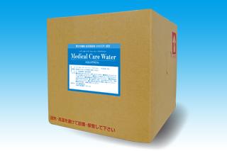 微弱酸性次亜塩素酸水 詰め替え用 20L